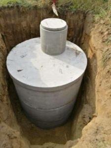 выгребная яма в Челябинске